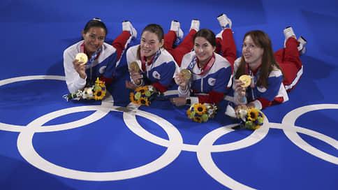 «В финале все работали на победу»  / Владимир Осипов — о шестом дне Олимпиады