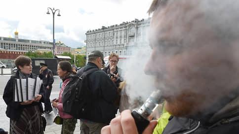 Электронным сигаретам грозят ужесточением  / Помогут ли предлагаемые меры снизить количество курильщиков
