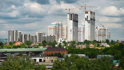 Москвичей тянет к лесу  / Какие локации в столице наиболее привлекательны для инвестиций в недвижимость