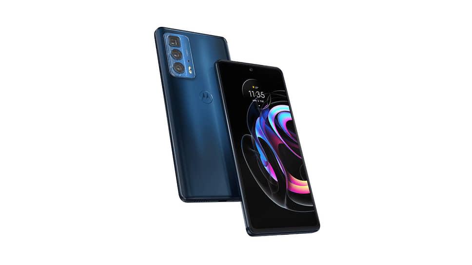 «Все достижения прогресса — скорее в массы» / Александр Леви — о новинках Motorola и Huawei