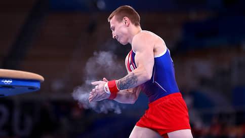 «Золотые медали у наших спортсменов еще будут»  / Владимир Осипов — о судейском решении в соревнованиях по опорному прыжку