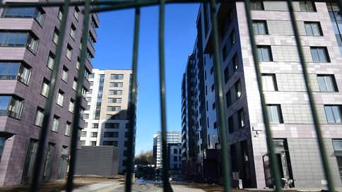 Квадратный метр увеличивает стоимость  / Что толкает вверх цены на квартиры в России