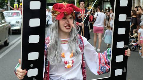 Москва открывает «Ночь кино» // Что представят зрителю столичные площадки