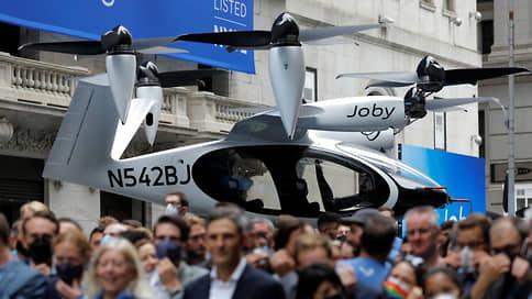 Такси набирает высоту  / Когда могут появиться первые электрические аэроперевозчики