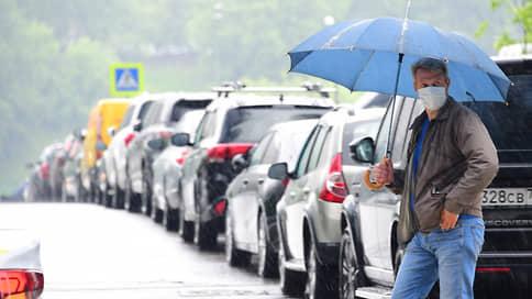 Сентябрь активизировал автомобилистов // Когда будет наблюдаться максимальная загруженность на дорогах
