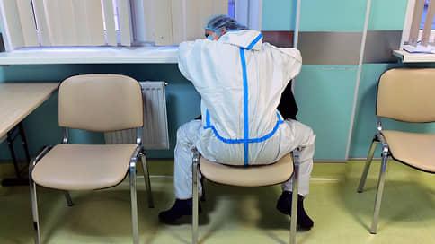 Санкт-Петербург сыграл на опережение // Почему число заболевших COVID-19 там больше, чем в Москве