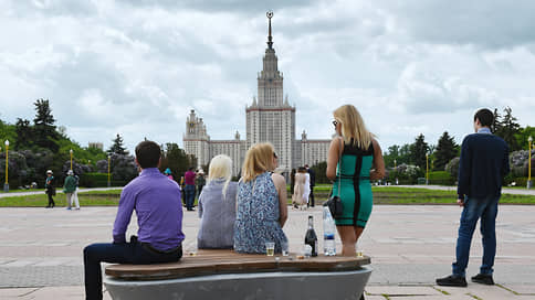 Российские вузы выстроились в рейтинг // Сколько университетов вошло в список Times Higher Education