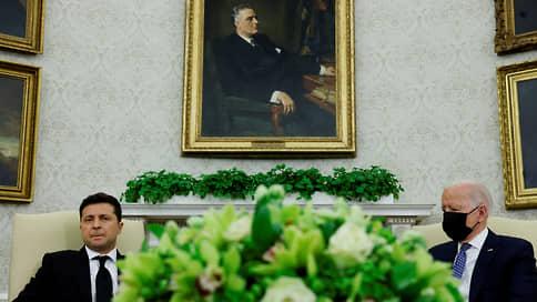 Владимир Зеленский вернется с деньгами // Как прошла встреча лидера Украины с хозяином Белого дома