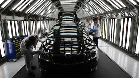 Volkswagen поставили на стоп // Почему концерн приостановил выпуск машин на российском заводе