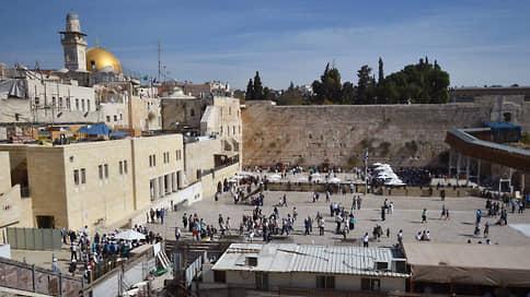 Израиль настроился на туризм // Будет ли направление пользоваться спросом среди россиян