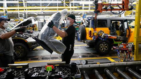 Авторынок просел между спросом и предложением  / Как нехватка комплектующих повлияла на продажи машин