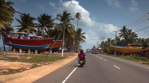 Шри-Ланка подстраивается под туристов // Как на острове готовятся принять российских граждан