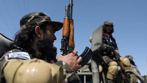 Талибам намекают на разлад // Как новая власть в Афганистане пытается сформировать кабинет министров
