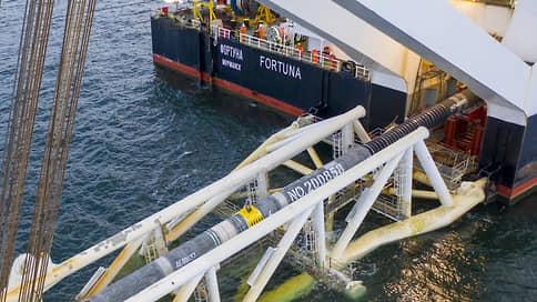 «Северный поток-2» настраивается на экспорт // Какие сложности могут возникнуть при запуске трубы
