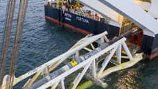 «Северный поток-2» настраивается на экспорт