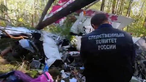 Жесткой посадке определяют причины // Что могло привести к авиакатастрофе в тайге под Казачинском