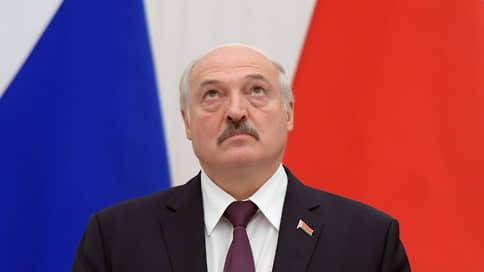 Белоруссия сыграет на обороне // Кому адресованы слова Александра Лукашенко о закупке российского вооружения