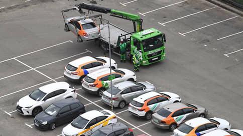 Каршеринг меняет «правила игры» // Как нововведения могут повлиять на предпочтения водителей