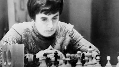 Нона Гаприндашвили сделала ход конем // Каковы перспективы иска шахматистки против Netflix