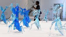 «Артисты со всего мира воплотили свои образы в стекле»