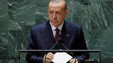 Турция указала России на «аннексию»