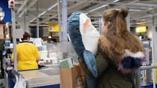 Синяя акула рискует «не доплыть» до IKEA