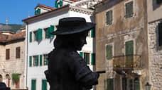 Черногория «позолотила» паспорта