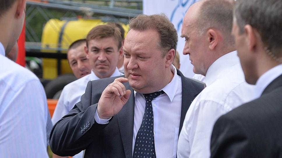 Хлебная комбинация / В Челябинской области могут ликвидировать предприятие «Иволга-холдинга»