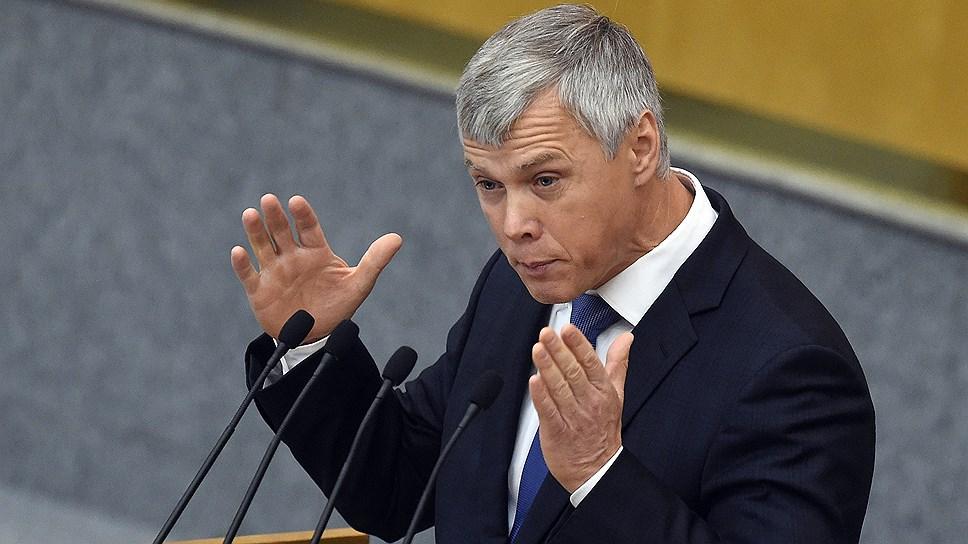 Нарушения не повлияли на волеизъявление / Суд отказался отменять итоги выборов в Госдуму по жалобе Валерия Гартунга
