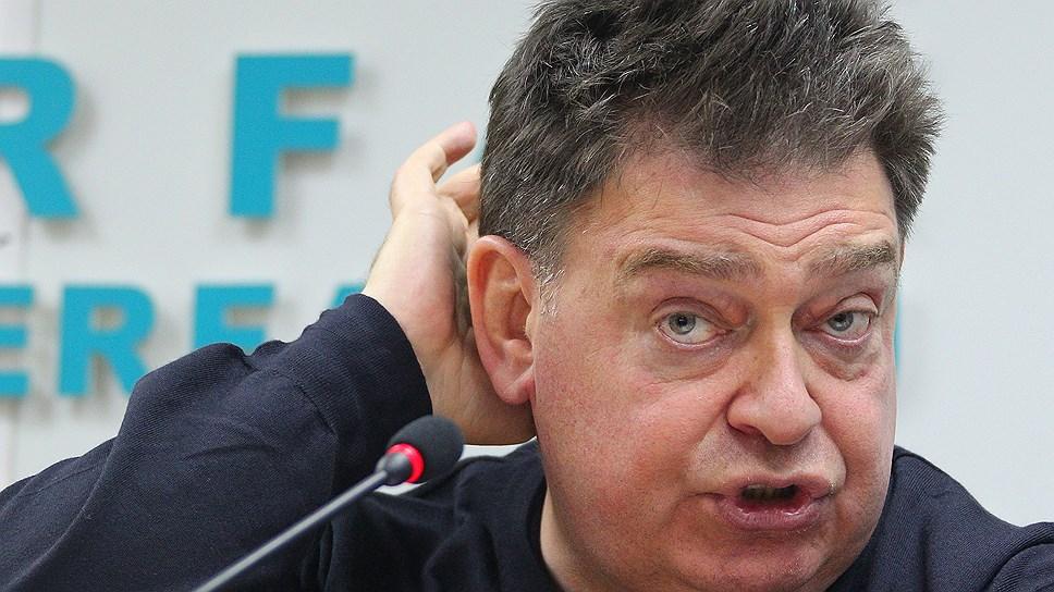 Бизнесмен Вадим Варшавский утверждает, что не имеет отношения к Златоустовскому метзаводу с 2009 года