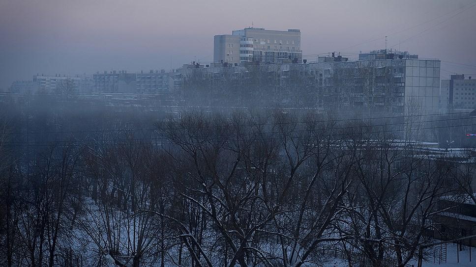Челябинск не захотел и смог / Южный Урал неделю живет без свежего воздуха