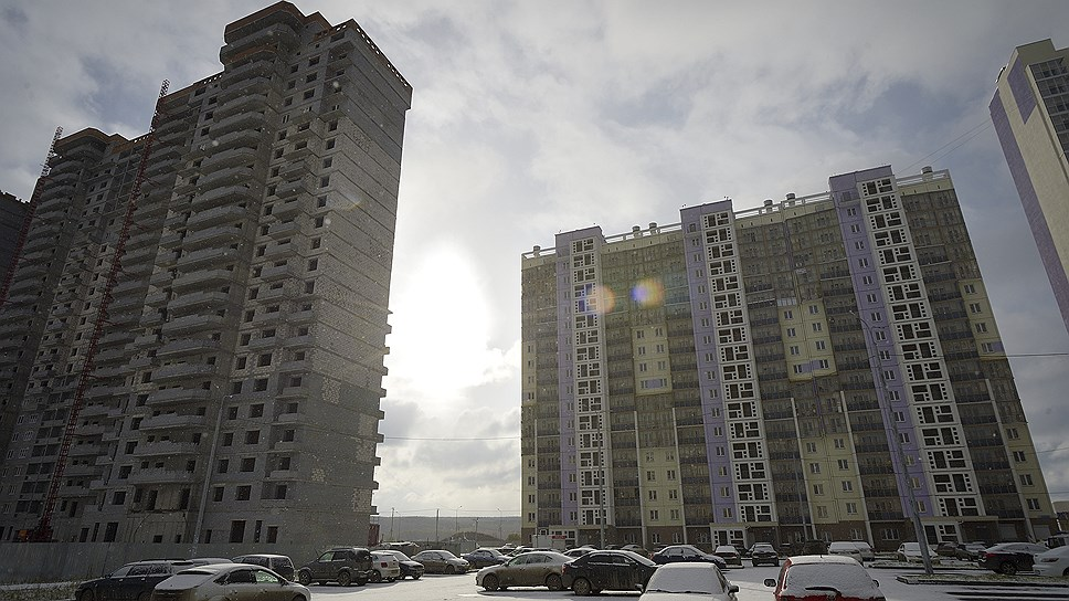 Челябинские власти проверяют, не остались ли у банкротящихся застройщиков обязательства перед дольщиками