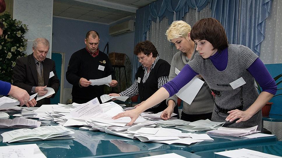 Челябинская область спешит с выбором / В регионе предлагают отменить позднее голосование