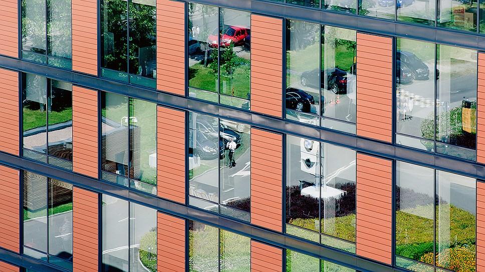 Центр под «Кондтролем» / В историческом квартале Челябинска готовится строительство нового офисного здания