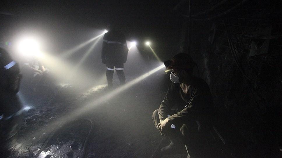 Шахта смерти / На Южном Урале устанавливают причины гибели двух золотодобытчиков
