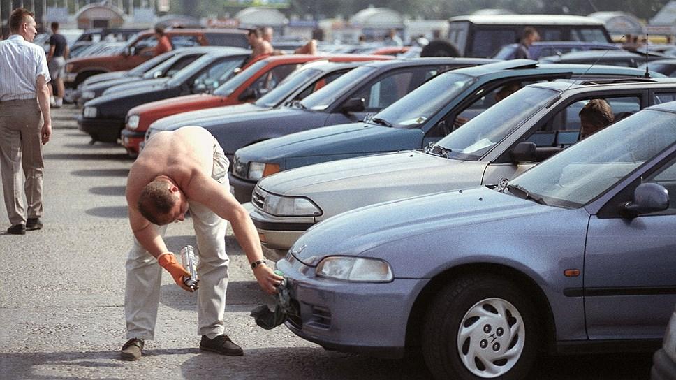Челябинская область переселилась на колеса / Продажи новых автомобилей в первом квартале выросли на 19,5%