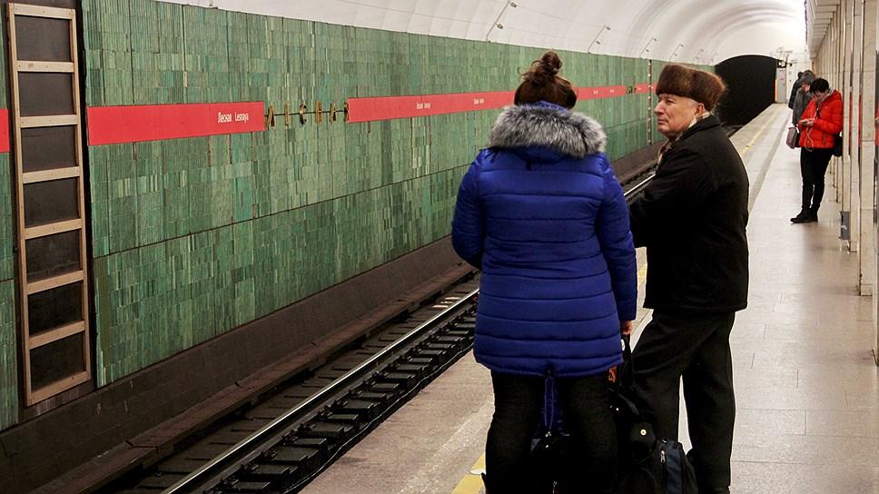 Метро для троих / Челябинск, Омск и Красноярск запросят федеральные деньги на завершение подземных долгостроев