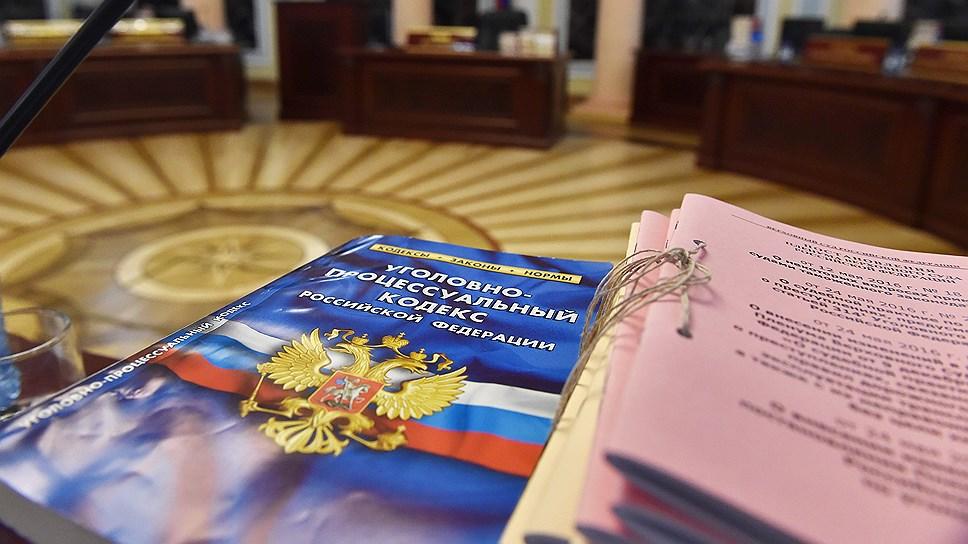 Бессрочное наказание / Главу Кетовского района Зауралья признали виновным во взятках, но не отправили в колонию