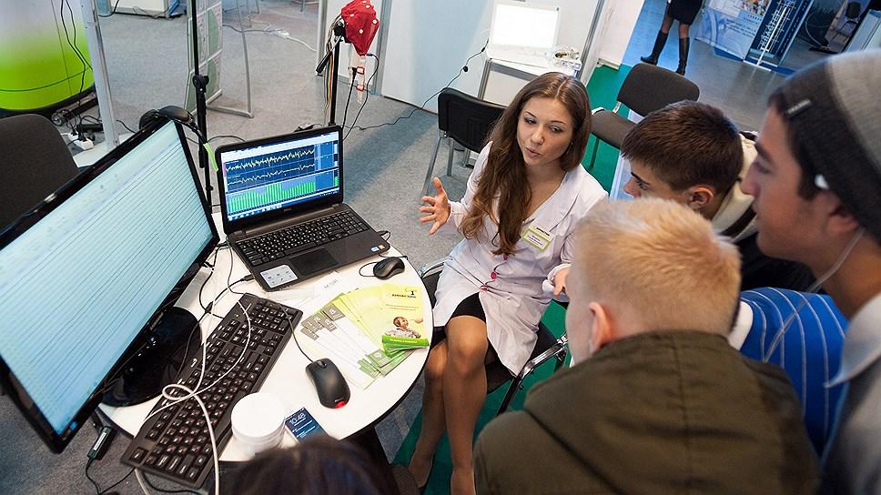 «Лотос» посадят в госорганах / Правительство области заинтересовалось операционной системой, сделанной в Челябинске