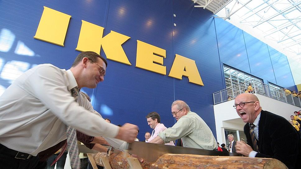 IKEA начнет с онлайна / В Челябинске появится интернет-магазин популярного ритейлера