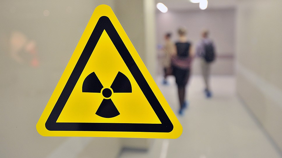 На Южный Урал пал рутений подозрений / Германия предполагает, что в повышении радиационного фона в Европе виноват источник в регионе