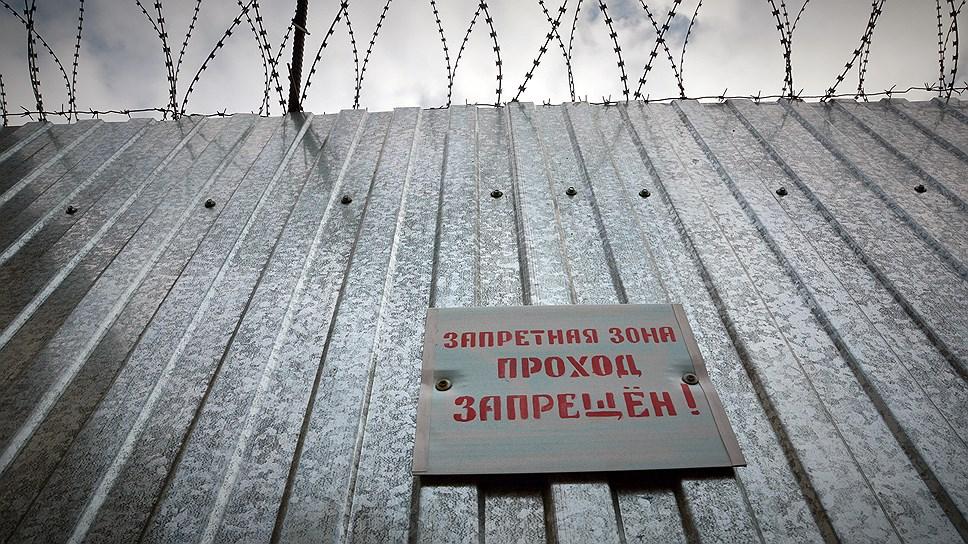 Колония смертельного режима / Суд рассмотрит дело об избиении осужденного до смерти на Южном Урале