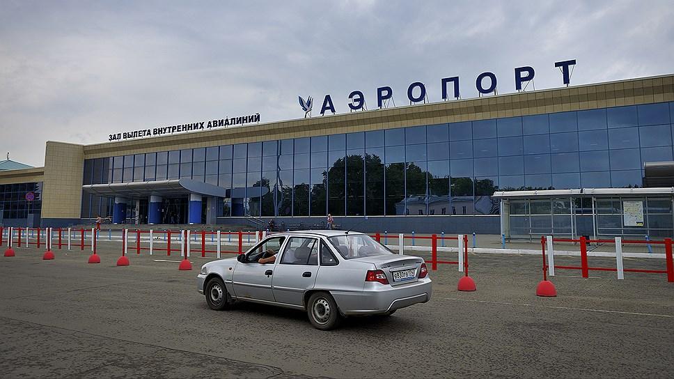 «Челноки» на вылет / Для жителей Южного Урала организуют спецрейсы в аэропорт Челябинск