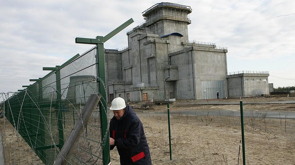 Пункт изоляции твердых радиоактивных отходов построят в 9 км от Озерска и 6 км от поселка Новогорный