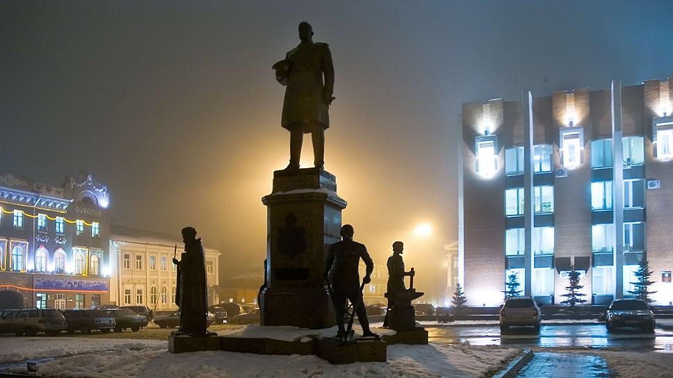 Как Столыпина оставили на третий срок