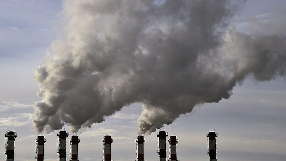 Разрешение на выбросы было отозвано после превышения ПДК вредных примесей в течение трех лет
