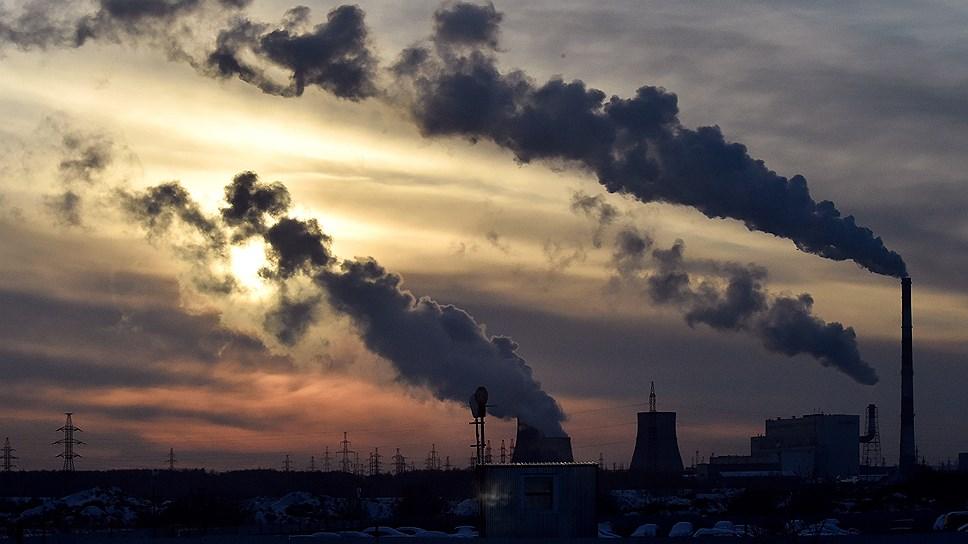 В Челябинске идут массовые экологические проверки предприятий