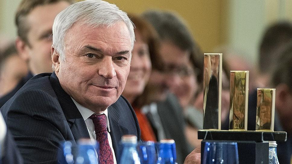 ММК Виктора Рашникова, по собственным данным компании, планирует в этом году построить природоохранные объекты на 5,5 млрд рублей