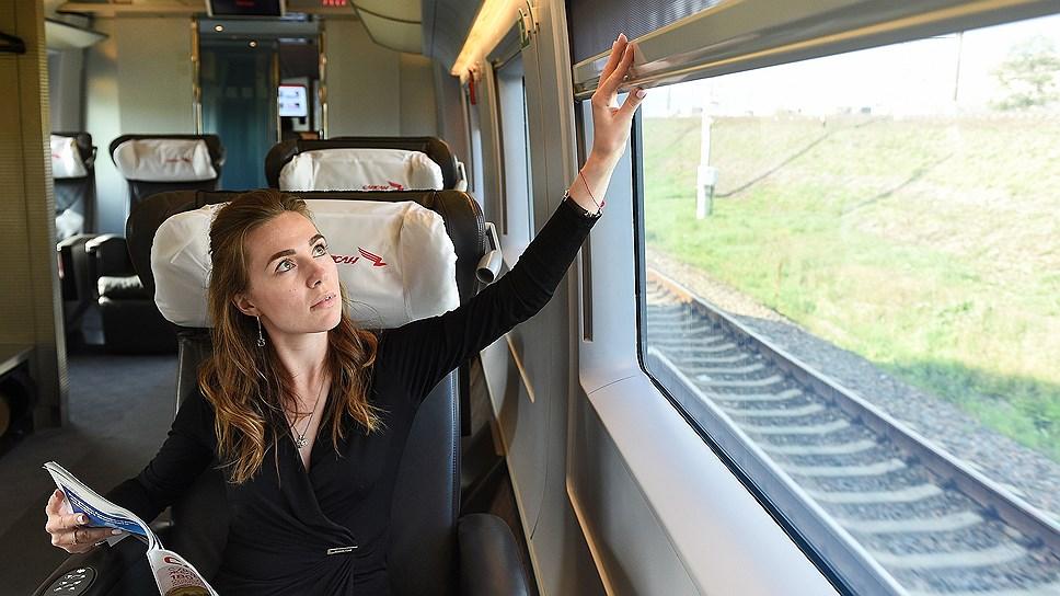 Планируется, что высокоскоростные поезда между Челябинском и Екатеринбургом запустят к 2025 году