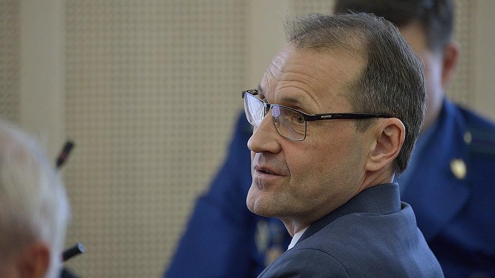 Дело о мусорном коллапсе / Первого вице-мэра Челябинска заподозрили в лоббировании интересов регоператора ТКО